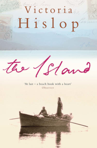 The Island by Victoria Hislop
