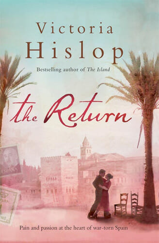 The Return Victoria Hislop