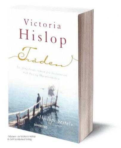 Tråden Victoria Hislop