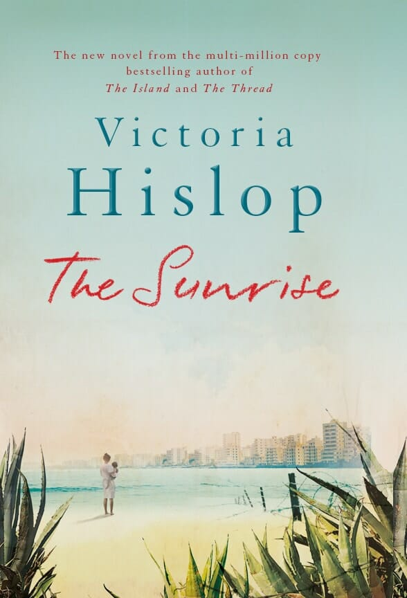 Victoria Hislop The Sunrise