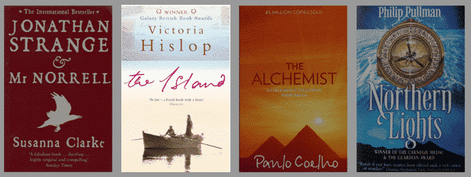 best_paperbacks