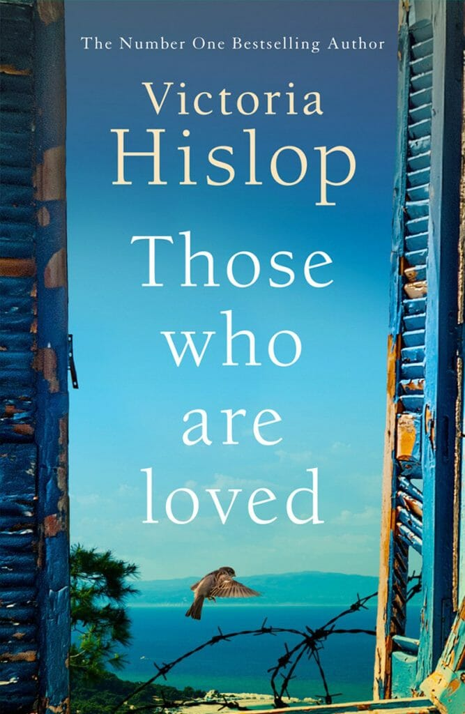 Those Who Are Loved cover image