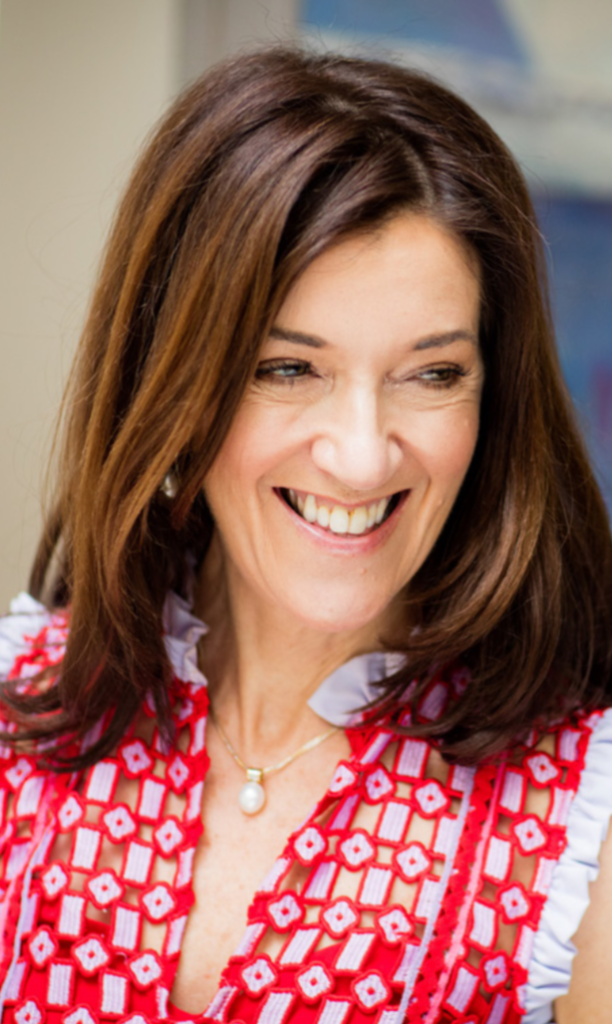 An interview with Victoria Hislop